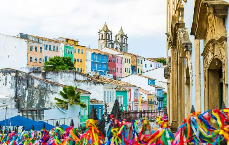Salvador One Day: 24 horas na capital da Bahia